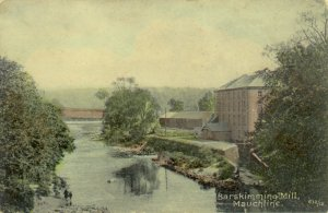 Barskimming Mill, Mauchline