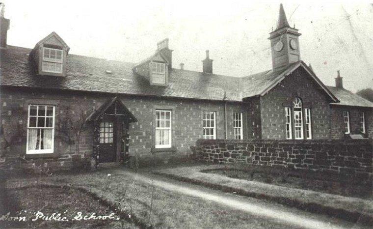 Sorn Primary School